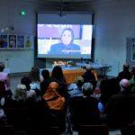 video de Mme Ibnziaten
