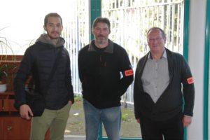 Sécurité-club de Taekwondo de Mons en Baroeul