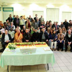 commemoration pour les victimes du terrorisme